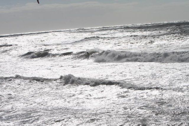 Quality Surf on the Outside