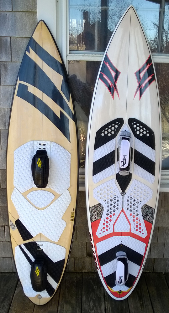 Global Quiver